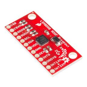 ECE 4180 Embedded IoT & Robot Makers kit for mbed Spring