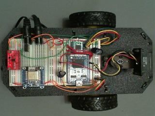 ECE 4180 Embedded Systems Design 3-3-4